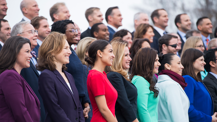 Congress's 'Other' Christians: The Fastest-Growing Faith on the Hill