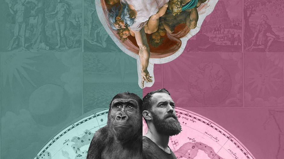 Ten Theses on Creation and Evolution That (Most) Evangelicals Can Support