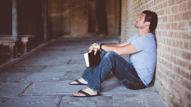 What Will I Preach This Sunday?! 6 Tools for Overcoming Preacher's Block