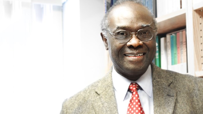 Remembering Lamin Sanneh, the World's Leading Expert on Ch
