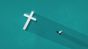 When Great Writers Wrestle with Faith