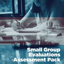 Small-Group Evaluations