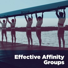 Effective Affinity Groups