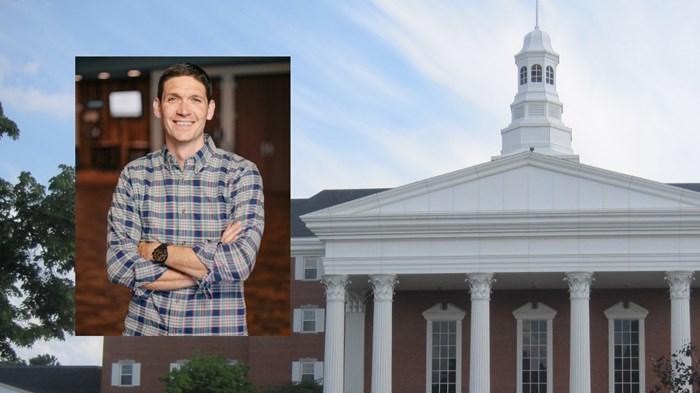 Pastor Matt Chandler on Going Back to School at The Wheaton Grad School