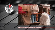 No Sign Language in the World Has Its Own Bible Translation