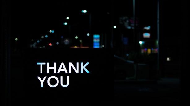 Dallas Willard's Last Words: 'Thank You'