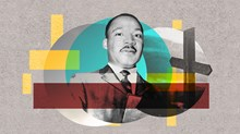 Martin Luther King Jr.: Exemplar of Hope