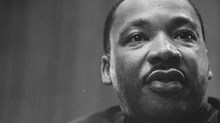 Our Response to the Eschatological Dream of Martin Luther King Jr.
