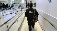 'I Was a TSA Agent, and You Fed Me'