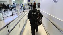'I Was a TSA Agent, and You Fed Me'