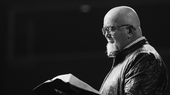 James MacDonald Fired from Harvest
