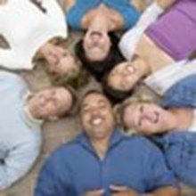Life-Changing Small Groups for Couples