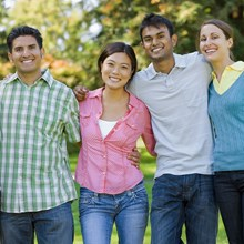 Meaningful Groups for Emerging Adults