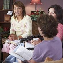 Lead a Dynamic Bible Study