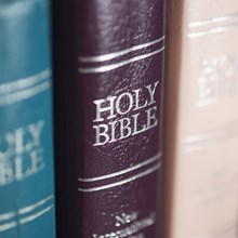 Bible Study Methods for Groups