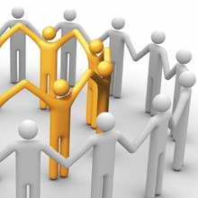 Turn Ministry Teams into Small Groups