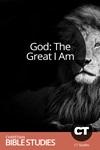God: The Great I Am