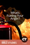 What's Fueling Your Anger?