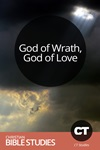 God of Wrath, God of Love