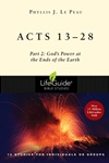Acts 13-28: God's Power at the Ends of the Earth