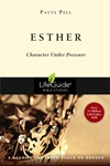 Esther: Character Under Pressure