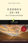 Exodus 20-40: Teaching God's People