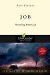 Job: Wrestling with God