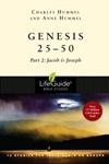 Genesis 25-50: Jacob & Joseph