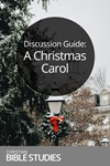 Discussion Guide: Disney's A Christmas Carol