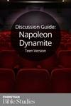 Napoleon Dynamite—Teen Version