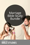 Marriage Bible Study Bundle