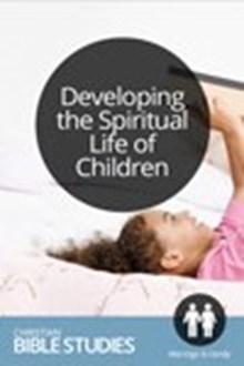 Developing the Spiritual Life of Children