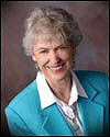 Jill Briscoe on Christian Foundations