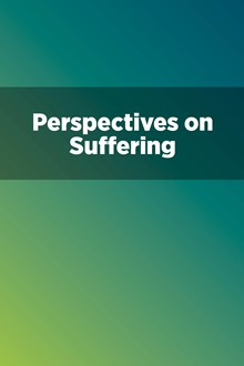 Perspectives on Suffering