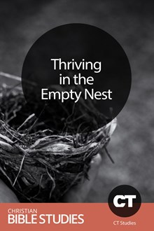 Thriving in the Empty Nest