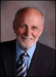 Stuart Briscoe on Everyday Discipleship