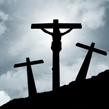 The Cross and the Resurrection