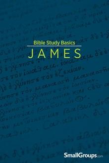 Bible Study Basics: James