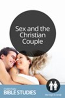Sex and the Christian Couple