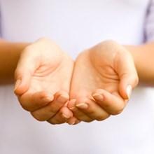Give Sacrificially