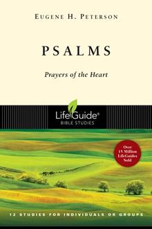 Psalms: Prayers of the Heart