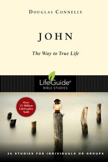 John 1-12: Jesus, the Living Word of God