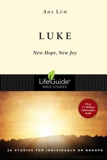 Luke 1–9: New Hope