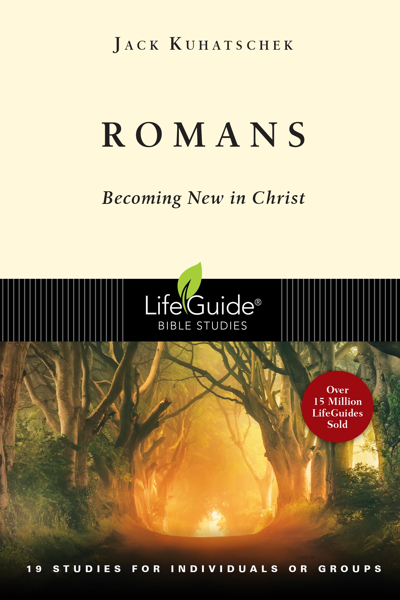 Romans 1-8