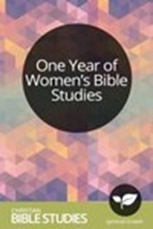 One Year of Women's Bible Studies