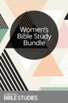 Women's Bible Study Bundle