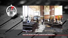 Why Islamist Terrorists Attacked Christians in the Philippines
