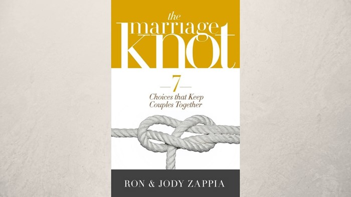 "20 Truths from ""The Marriage Knot"""