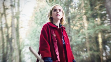 The Problem of Evil in 'The Chilling Adventures of Sabrina'