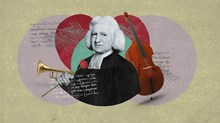 All Loves Excelling: How Romance Inspired Charles Wesley's View of God